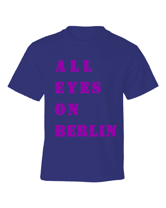 Don't fuck with BERLIN - T-Shirt - Berlin-Ist-Beste
