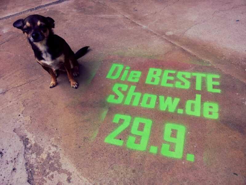 Festival der Künstler 2014 - Galerie Moabit & Berlin-Ist-Beste