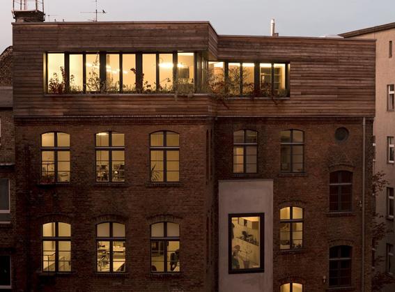 Bürogemeinschaft Berlin raumstation coworking in berlin l bürogemeinschaft beste